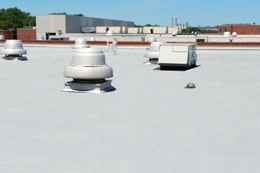 Flat Roof Repair Indianapolis