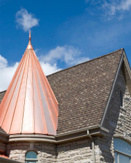 Shingle Roof Indianapolis