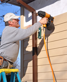 Siding Installation Carmel
